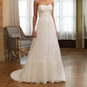 Mon Cheri Bridal gown